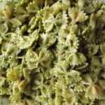 Farfalle With Broccoli, Carrots and Tomatoes Recipe